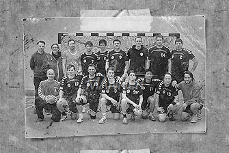 FC St. Pauli Handball - Screenshot #02
