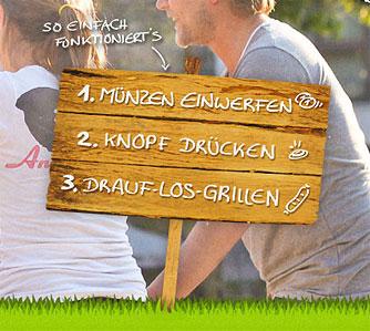 Grill-Drauf-Los - Screenshot #04
