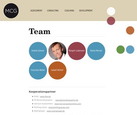 Metaconsulting Group - Screenshot #03